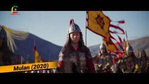 Film Mulan (2020) , Kisah Prajurit Wanita Bertarung Demi Kehormatan